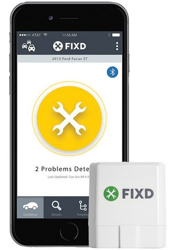 FIXD Reviews - Does FIXD car really work?